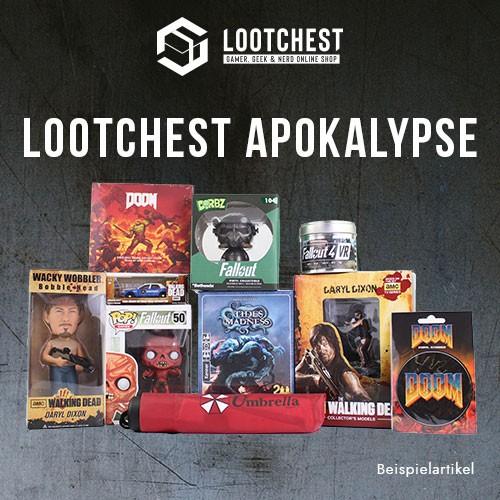lootchest Apocalypse - Überraschungsbox