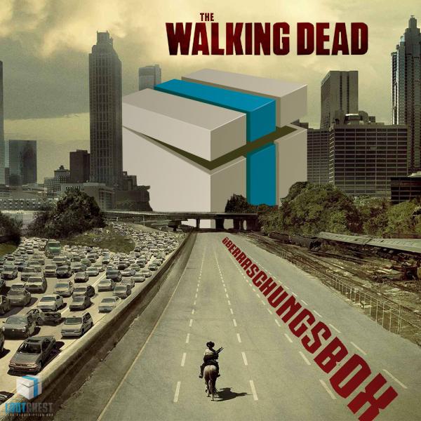 The Walking Dead - Überraschungsbox