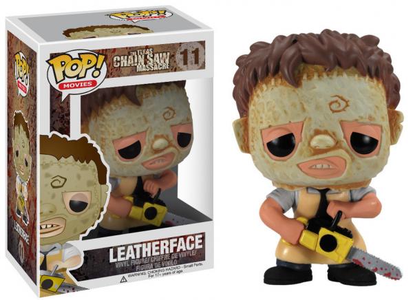 Funko PoP! Movies - The Texas Chain Saw Massacre - Leatherface