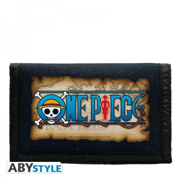 One Piece Brieftasche