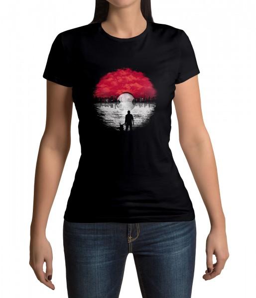 lootchest Shirt - Pokemon Stil Damen
