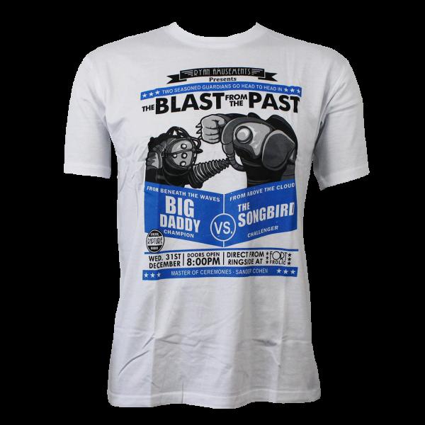 BioShock - Blast from the Past T-Shirt Herren