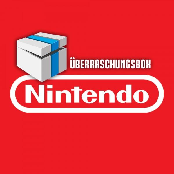 Nintendo - Überraschungsbox