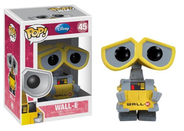 Funko PoP! Disney - Wall-E