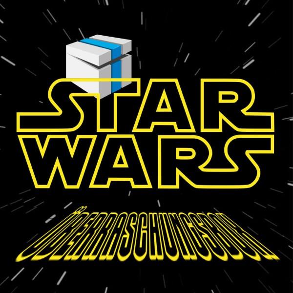 Star Wars - Überraschungsbox