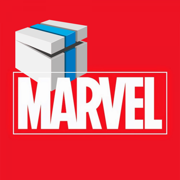 Marvel - Überraschungsbox