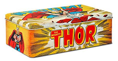 Marvel - Aufbewahrungsbox