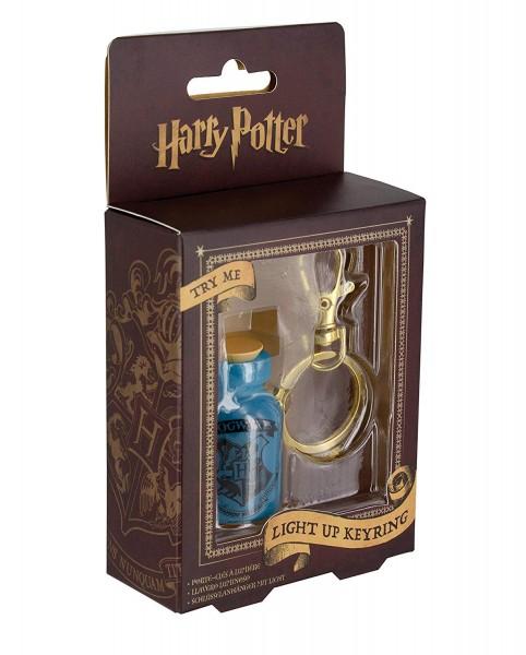 Harry Potter - Light up Keyring