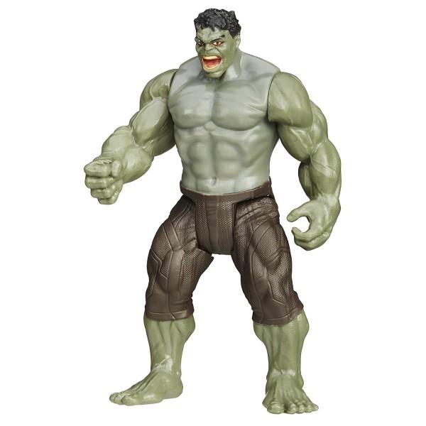 Hasbro - Avengers 2 Age Of Ultron Sammelfigur - Rampaging Hulk