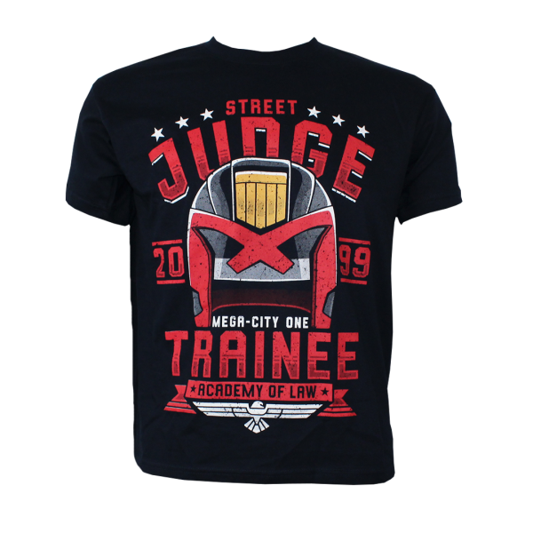 Street Judge Trainee - Schwarz - Herren