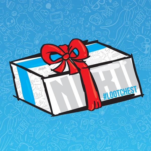 lootchest - Single Box (Vorbestellung der nächsten lootchest)